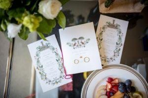Invitaciones de boda A-Típica