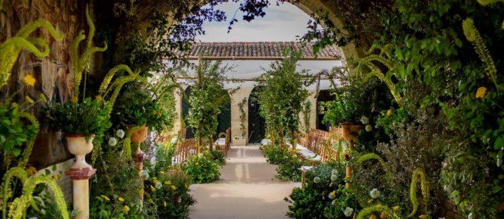 bodas eco-friendly A-TIPICA