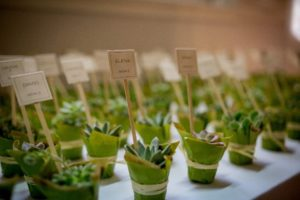 Bodas eco-friendly A-TIPICA