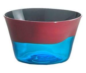 Bowl dandy coral/aguamarina – Nason Moretti